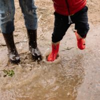 Don't let Poor Drainage Put you in a Rut